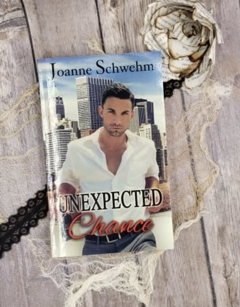 Unexpected Chance, #1 by Joanne Schwehm