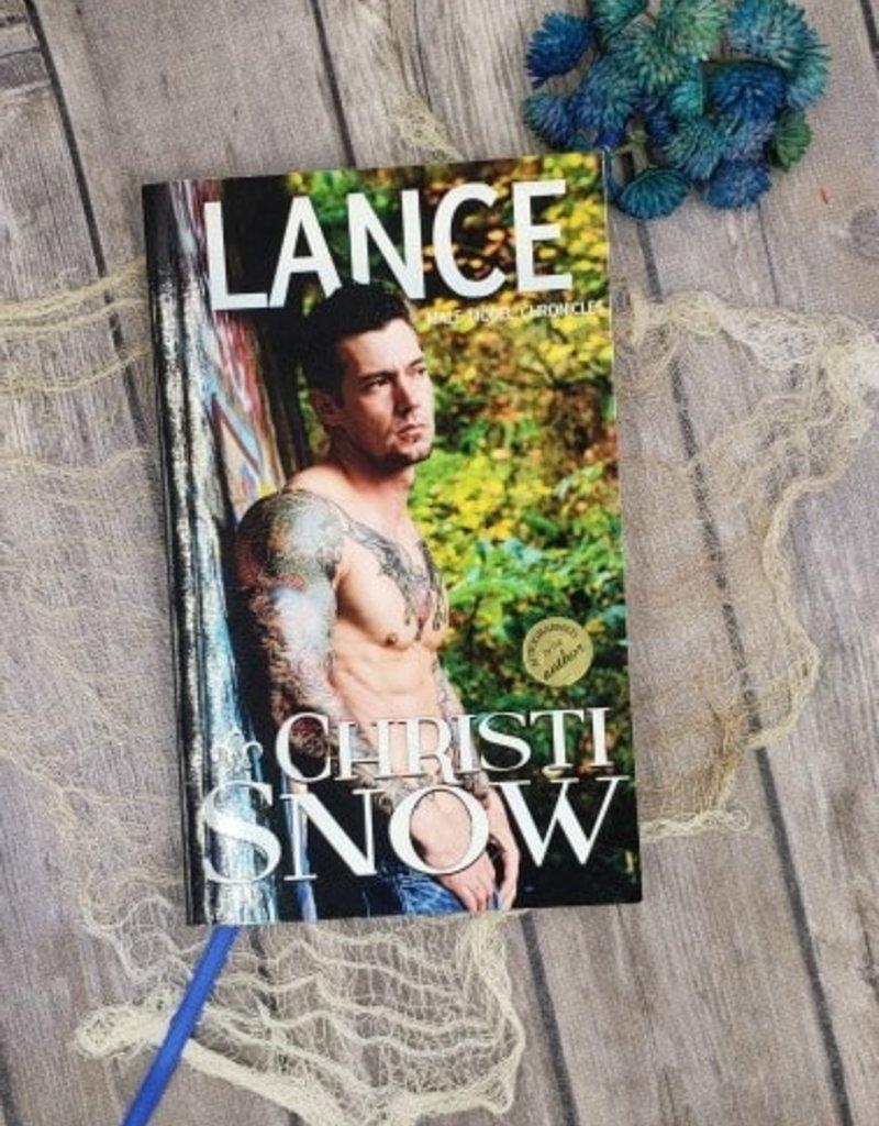 Lance, #2 by Christi Snow