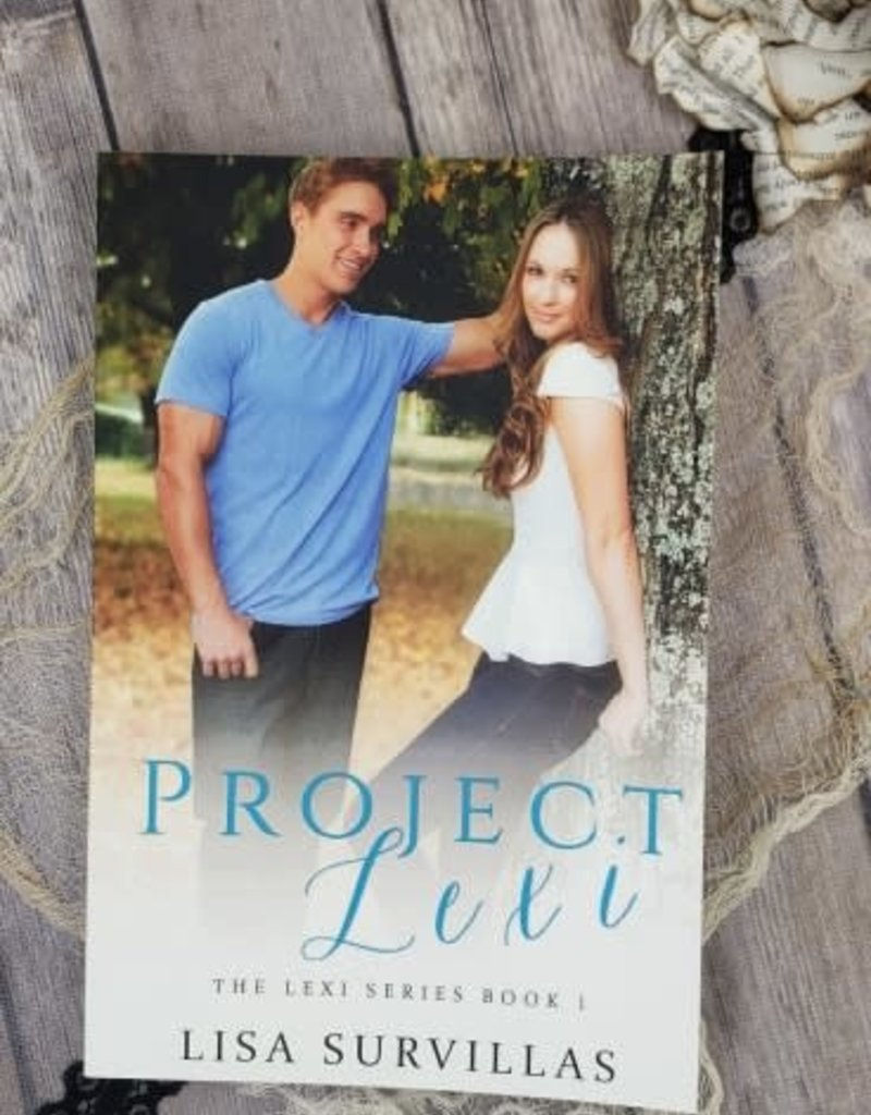 Project Lexi, #1 by Lisa Survillas