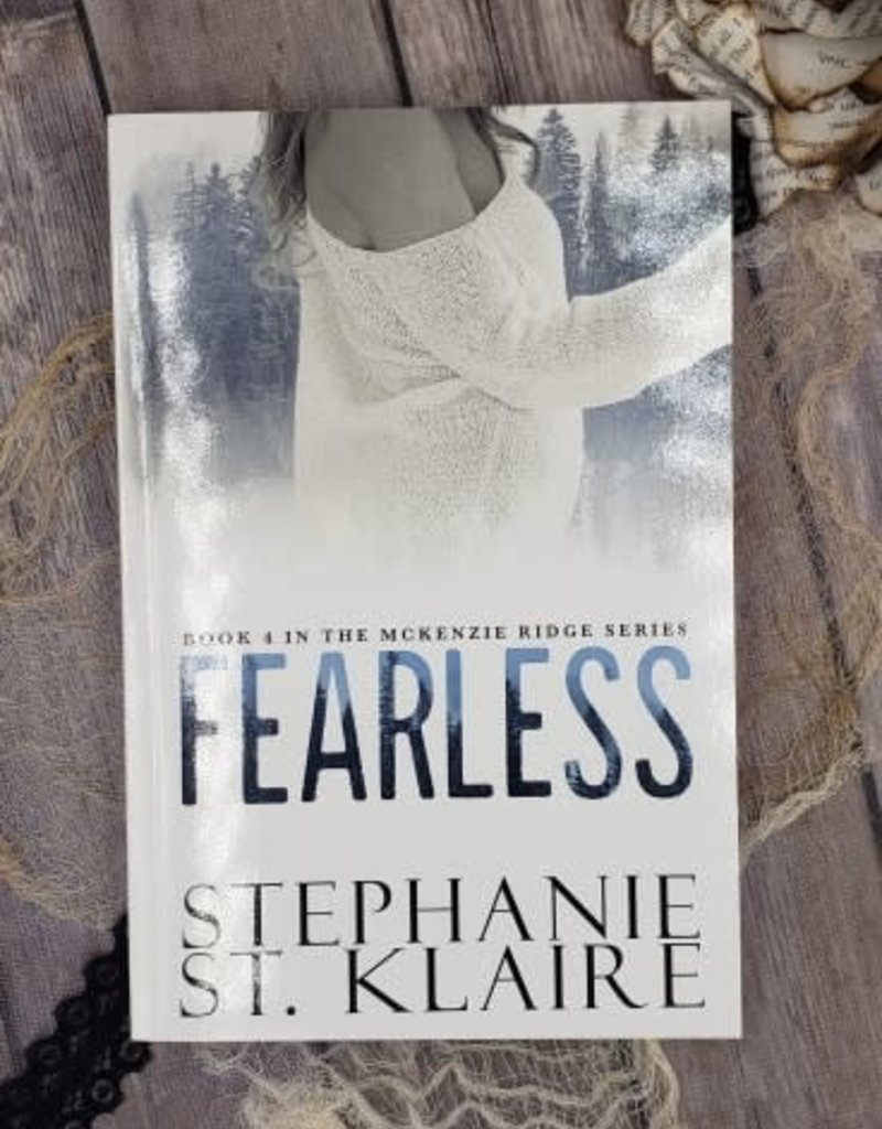 Fearless, #4 by Stephanie St. Klaire