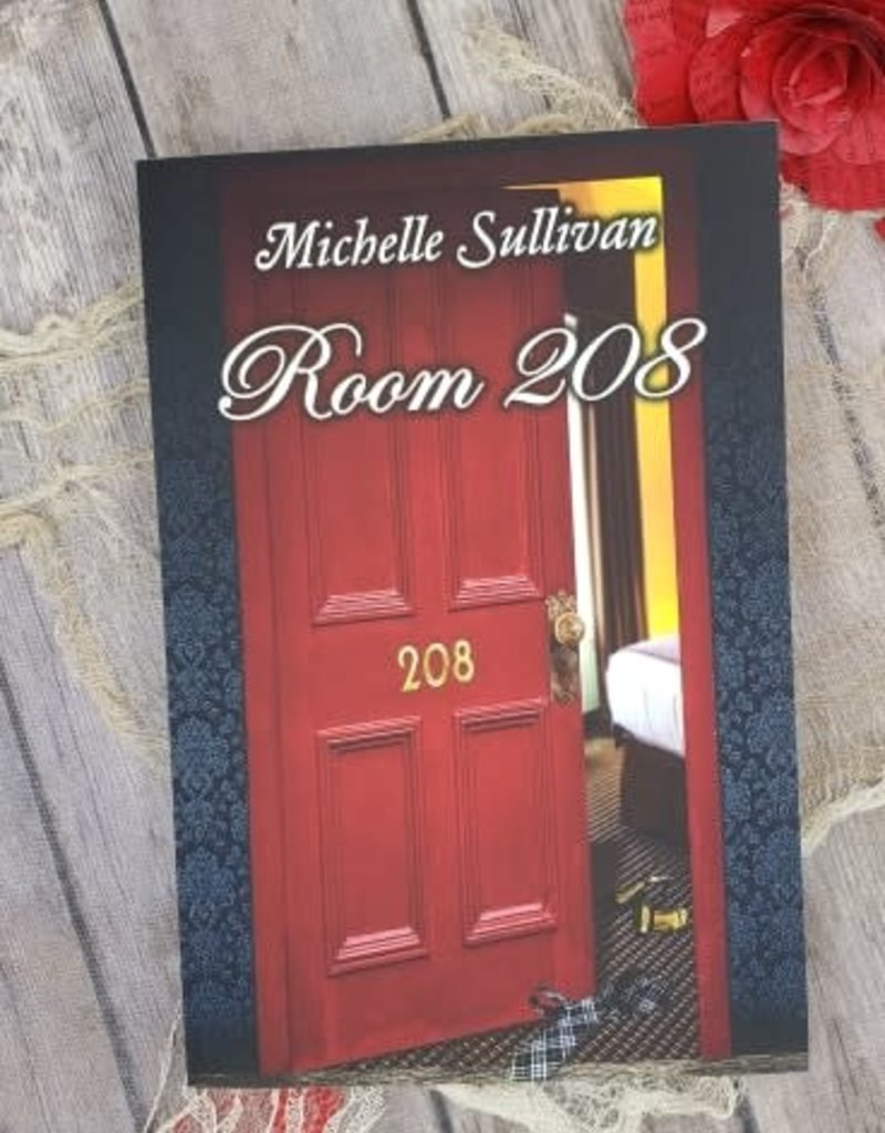 Room 208 by Michelle Sullivan
