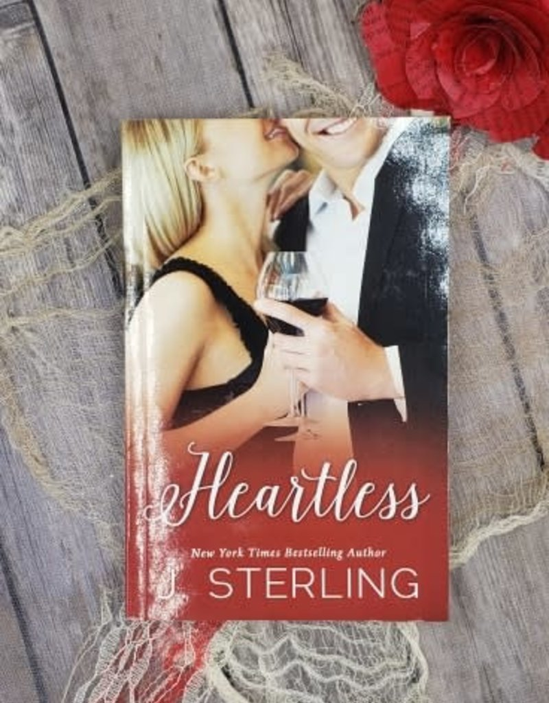 Heartless by J Sterling