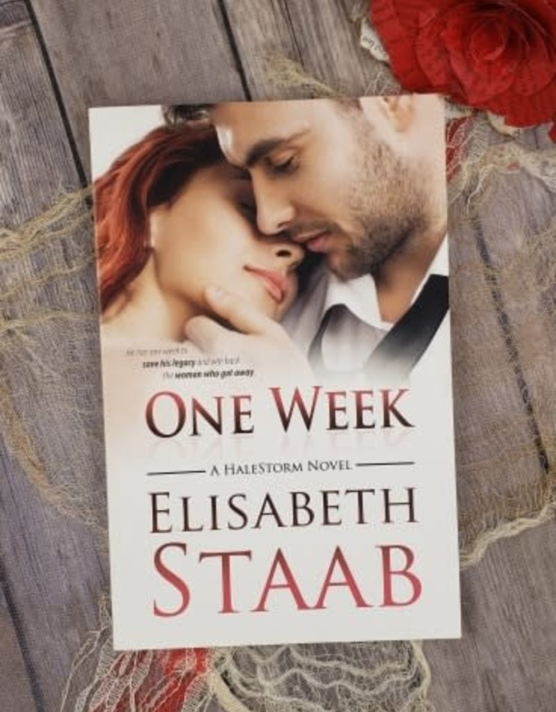 One Week, #1 by Elisabeth Staab