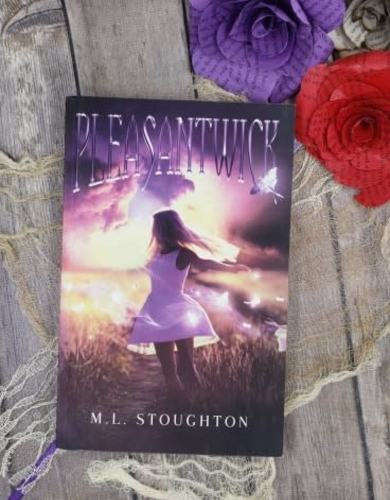 Pleasantwick, #1 by ML Stoughton
