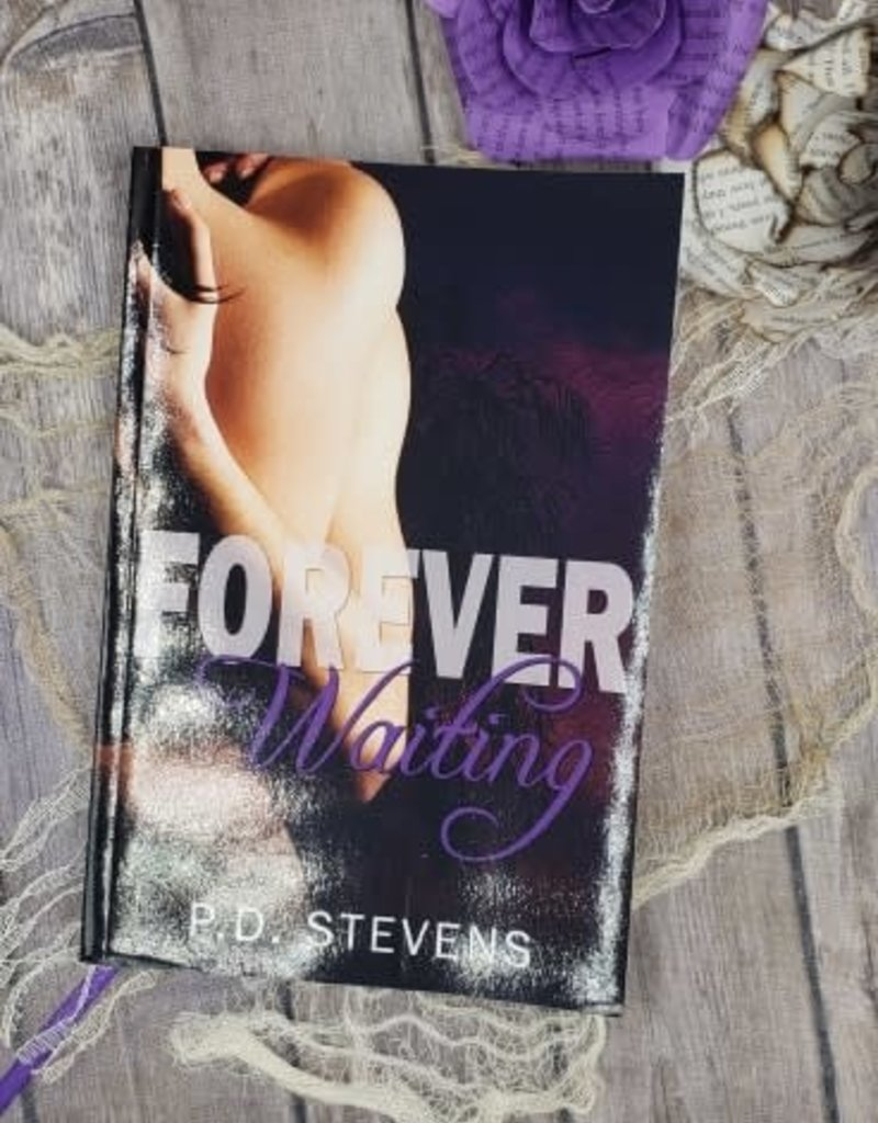 Forever Waiting by PD Stevens