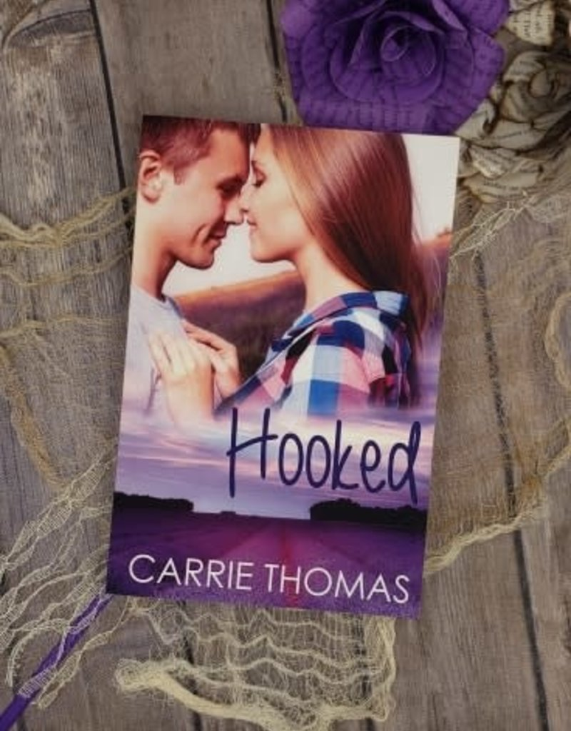 Hooked by Carrie Thomas
