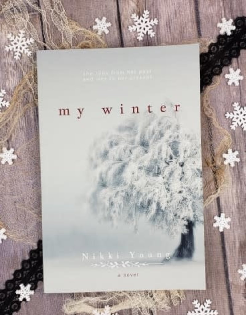 My Winter by Nikki Young