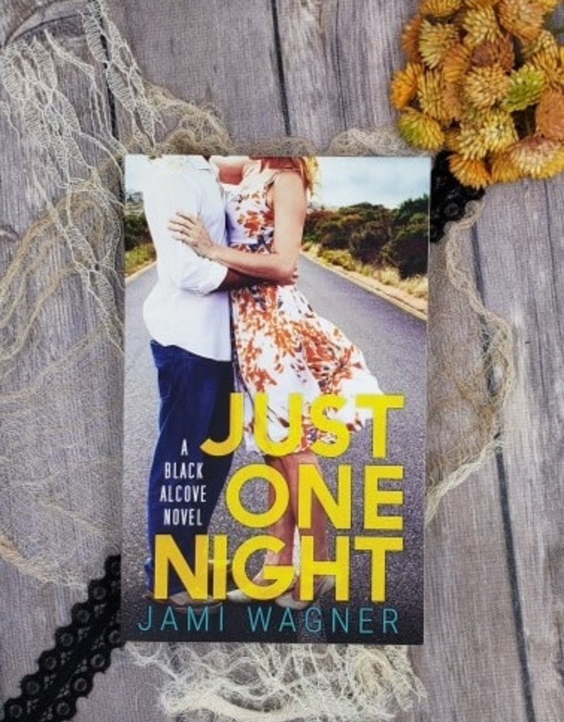 Just One Night, #2 by Jami Wagner