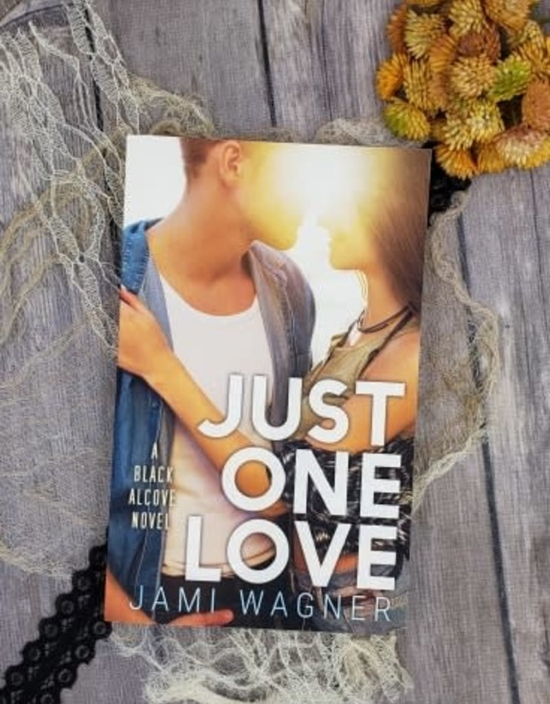 Just One Love, #6 by Jami Wagner
