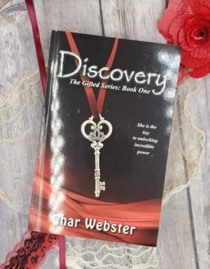 Discovery, #1 by Char Webster