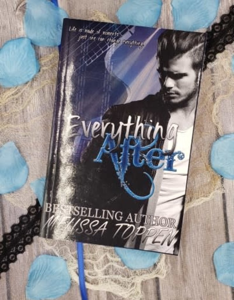 Everything After, #1 by Melissa Toppen