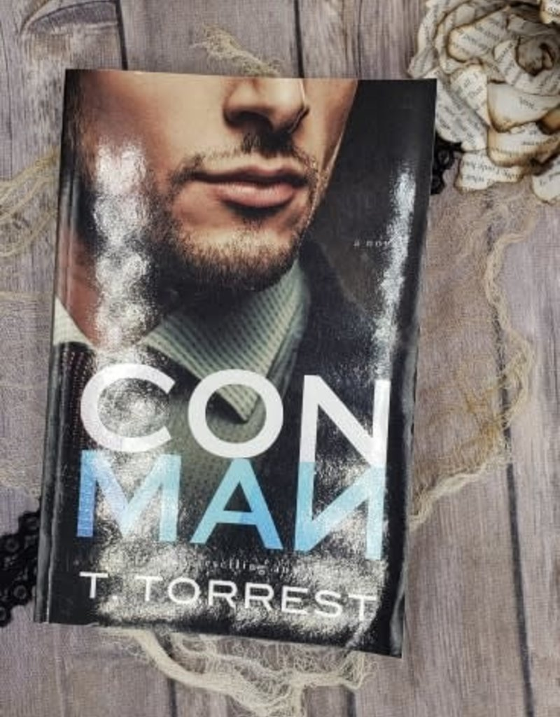 Con Man by T Torrest
