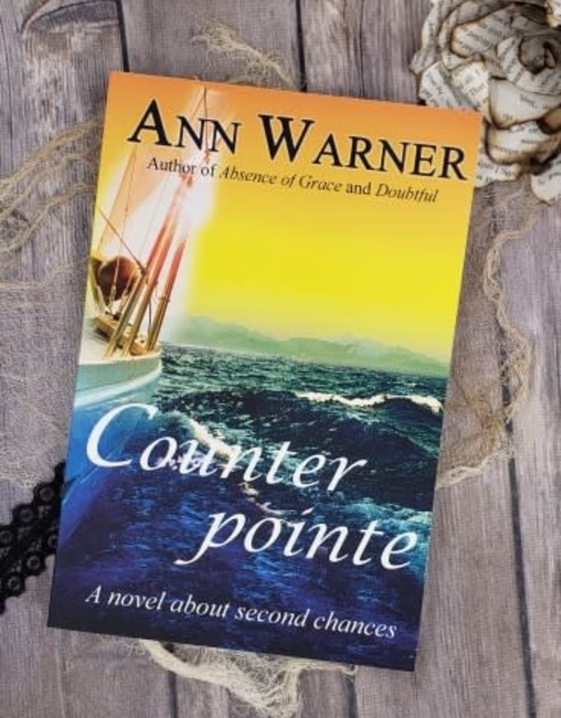 Counter Pointe by Ann Warner