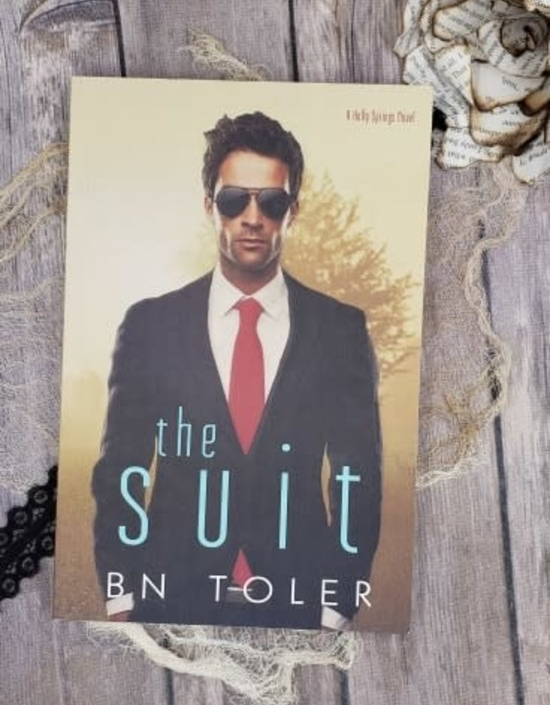 The Suit,#1 by BN Toler