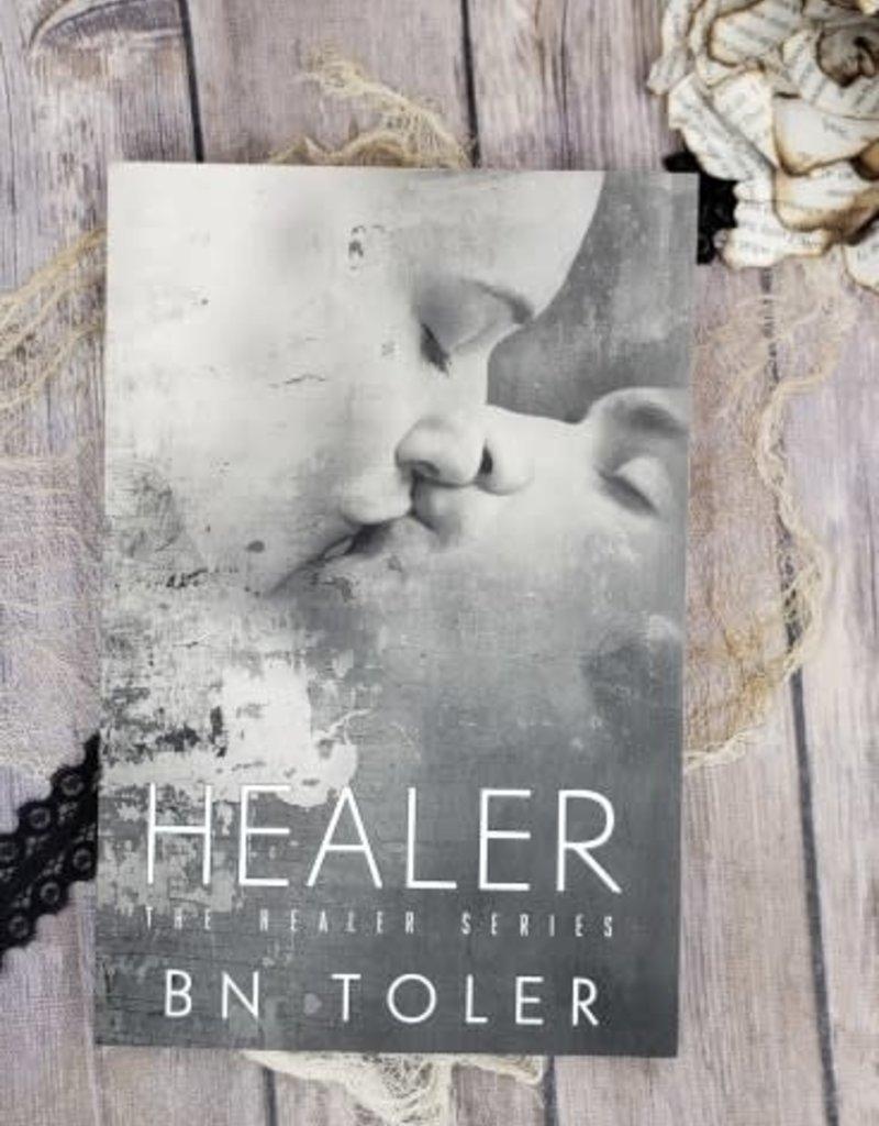 Healer, #1 by BN Toler