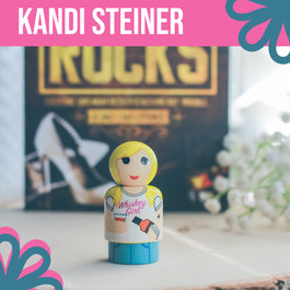 Kandi Steiner PinMate
