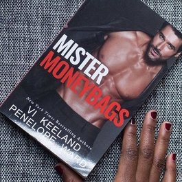 Mister Moneybags by Vi Keeland & Penelope Ward - Unsigned