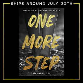 One More Step: Anthology by Multiple Authors