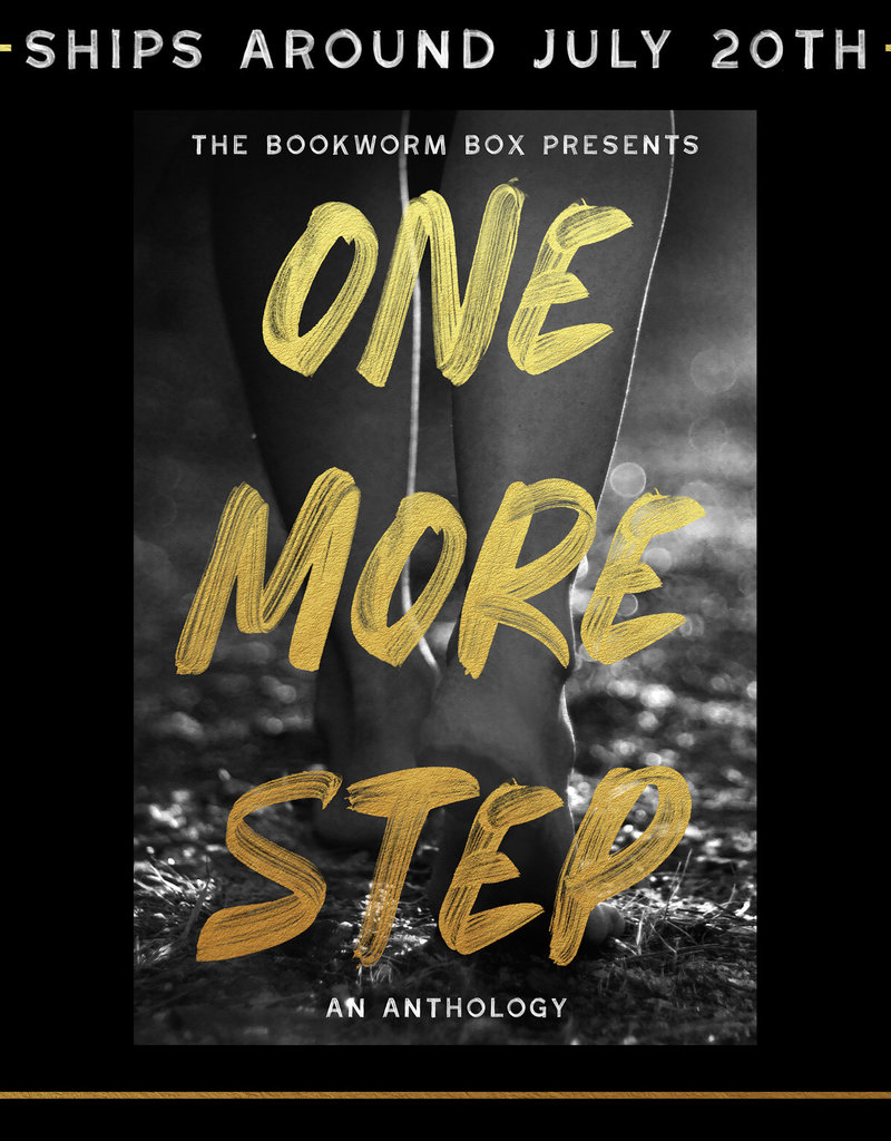 One More Step Anthology