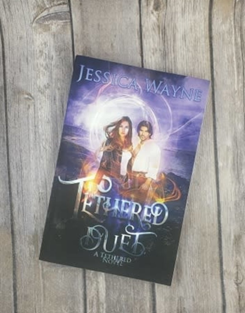Tethered Duet, #1 by Jessica Wayne