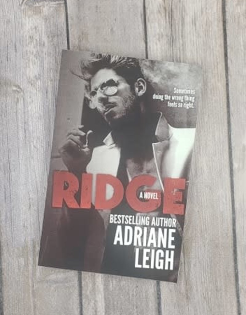 Ridge, #2 by Adriane Leigh