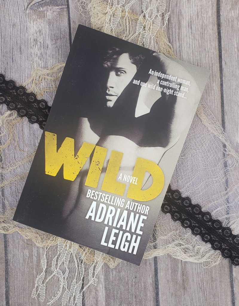Wild, #1 by Adriane Leigh