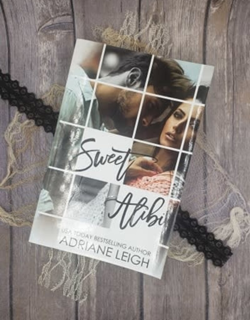 Sweet Alibi by Adriane Leigh