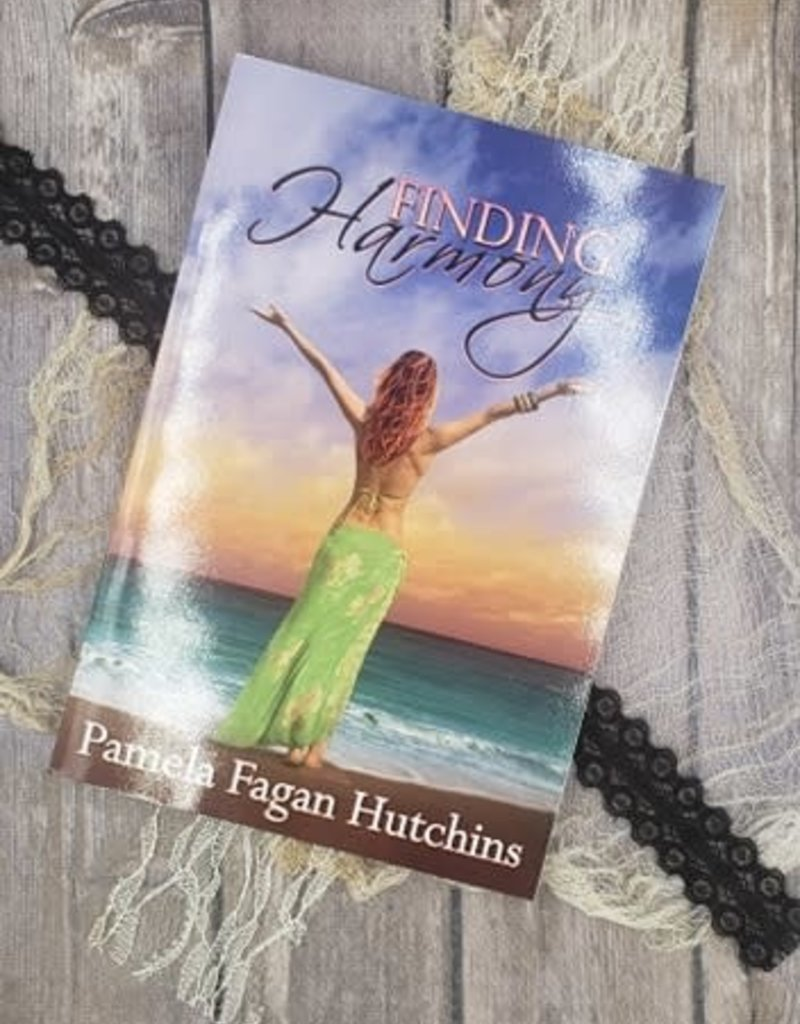 Finding Harmony, #3 by Pamela Fagan Hutchins