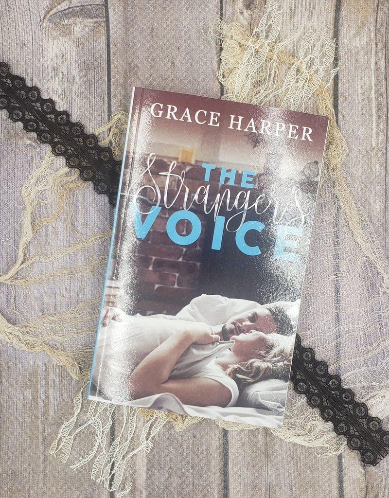 The Stranger's Voice by Grace Harper