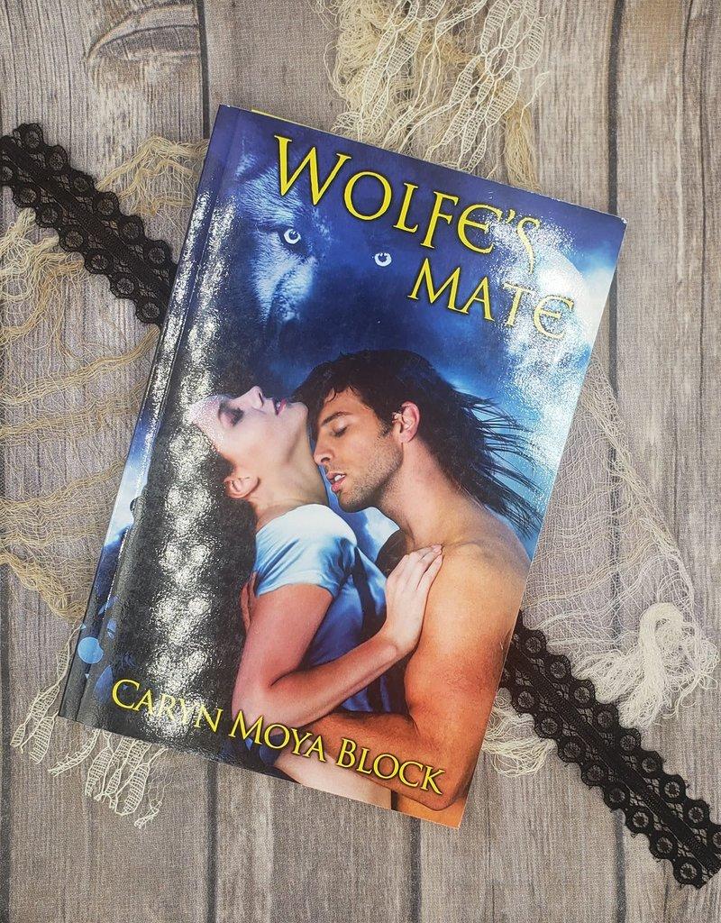 Wolfe's Mate, #7 by Caryn Moya Block