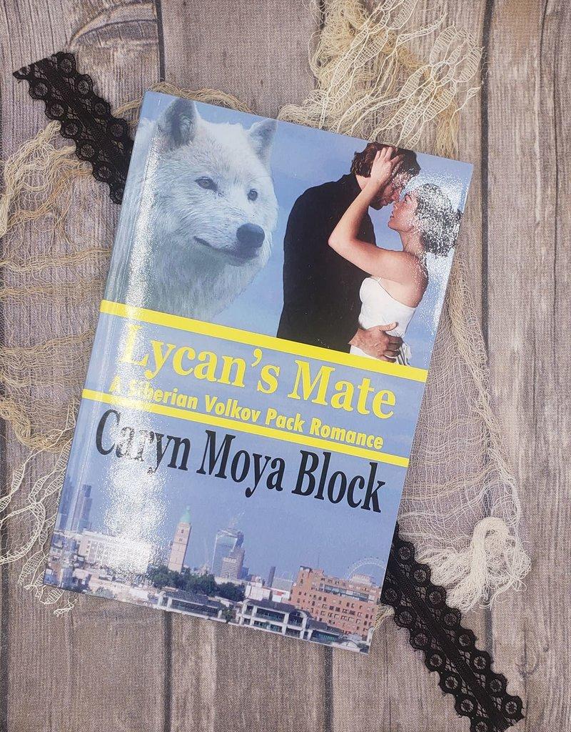 Lycan's Mate, #12 by Caryn Moya Block