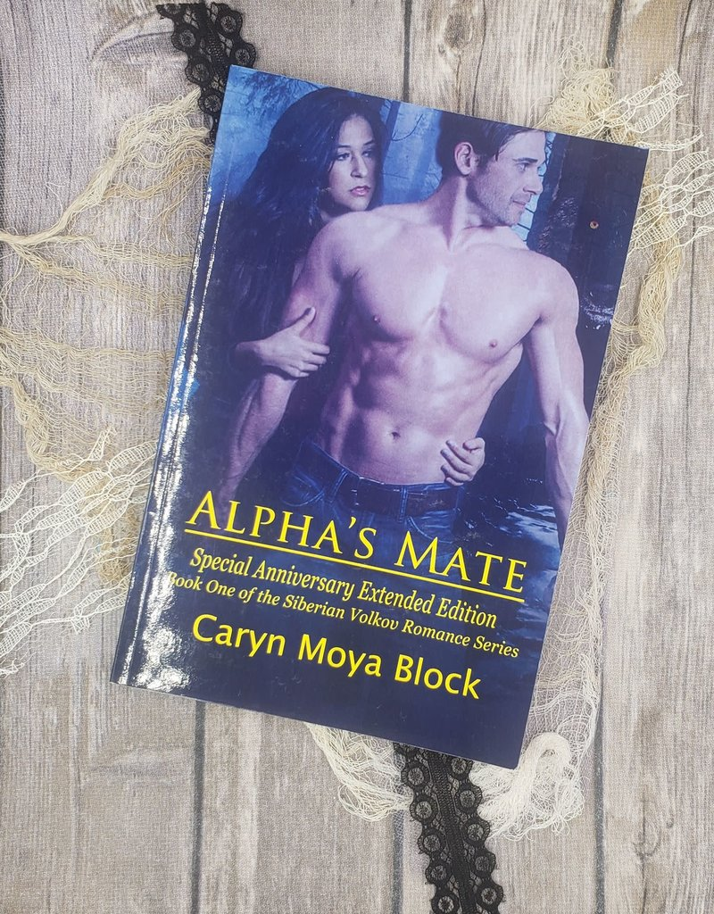 Alpha's Mate, #1 by Caryn Moya Block