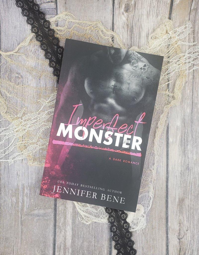 Imperfect Monster, #2 by Jennifer Bene