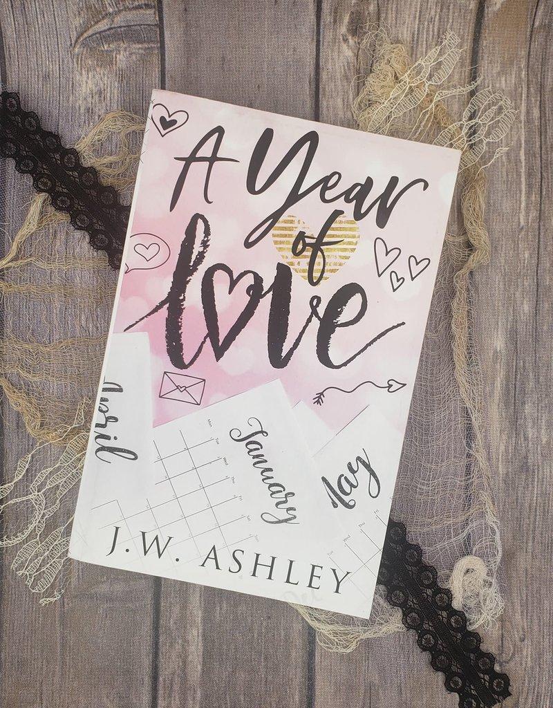 A Year Of Love by JW Ashley