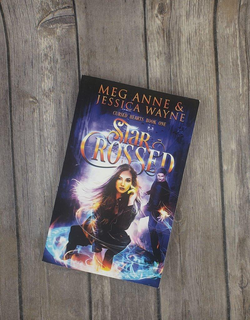Star Crossed, #1 by Meg Anne & Jessica Wayne