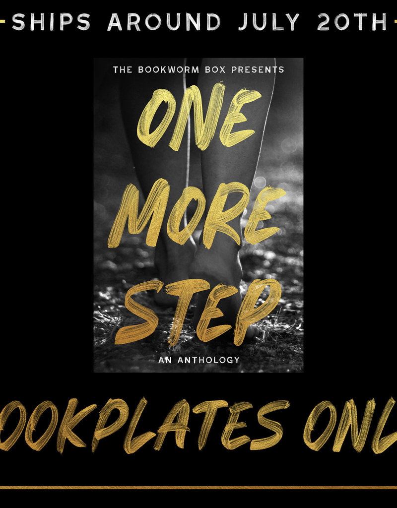 One More Step Anthology - Bookplates Only
