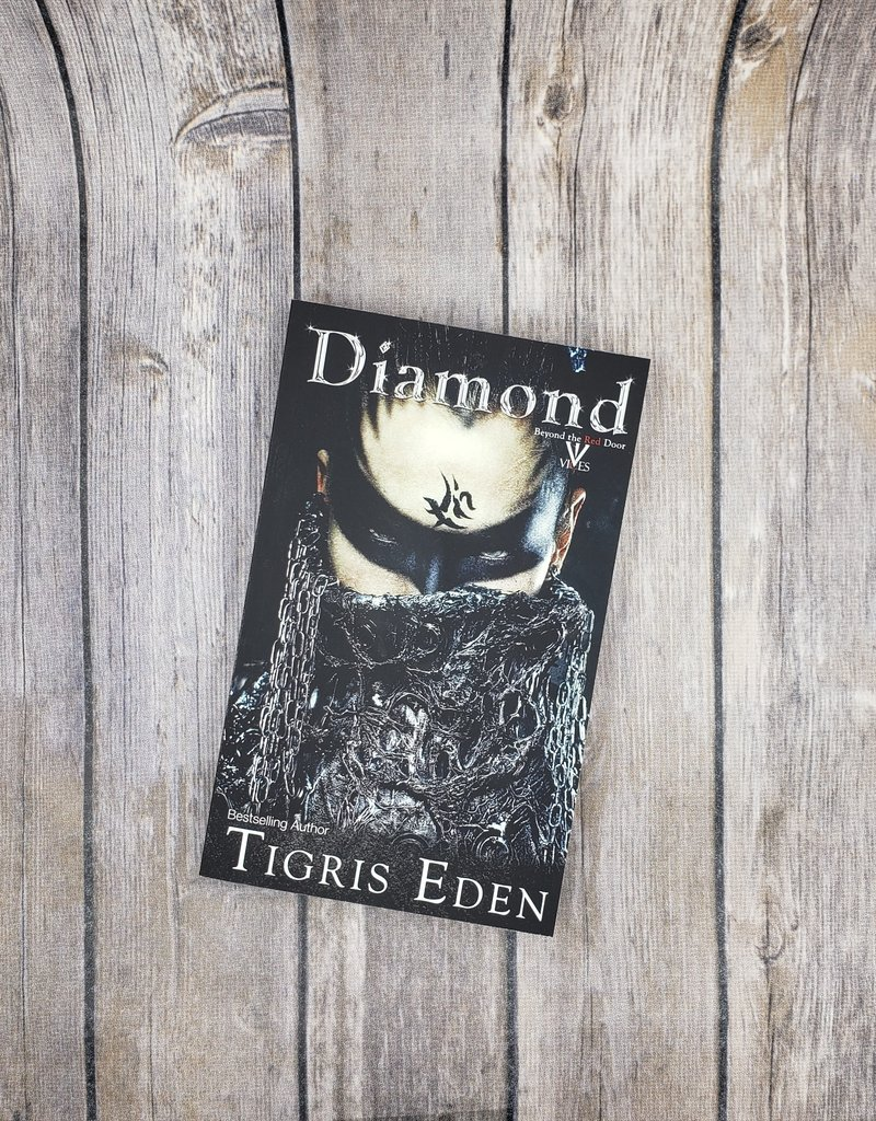 Diamond, #1 by Tigris Eden