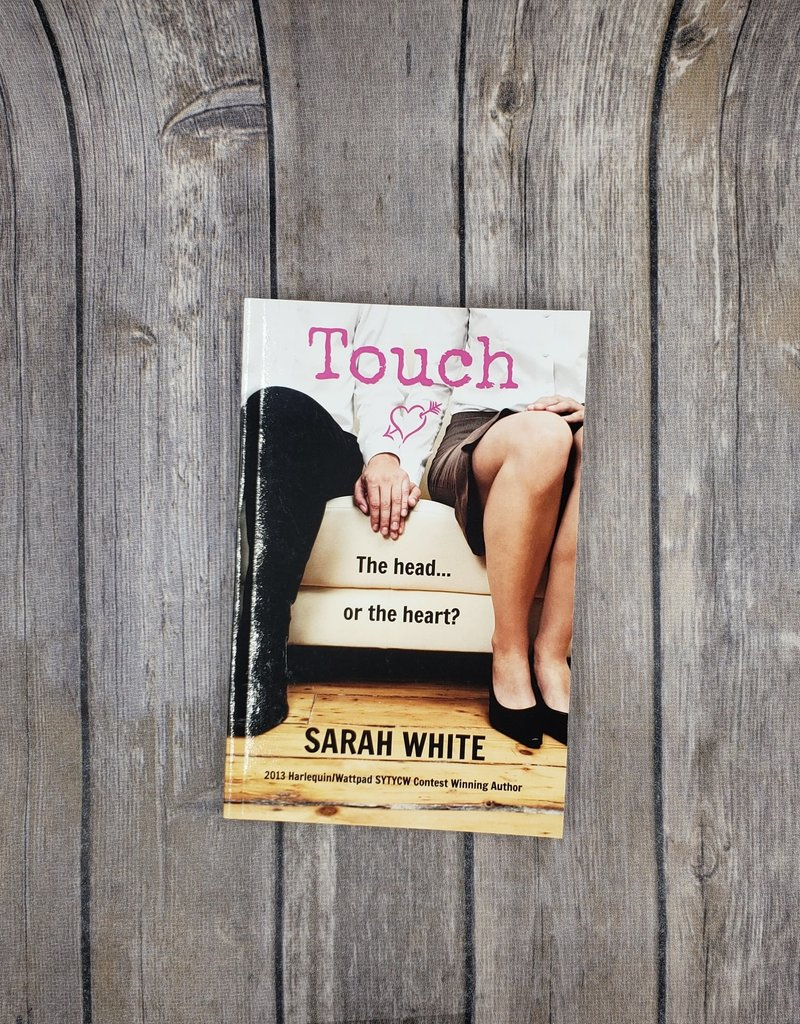 Touch by Sarah White