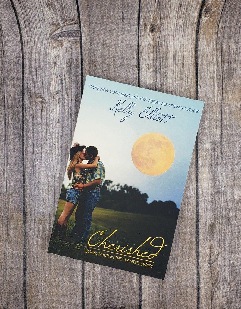 Cherished, #4 by Kelly Elliott