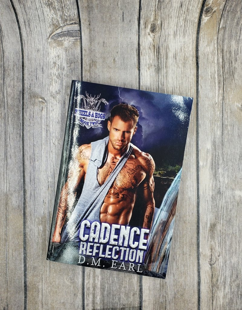 Cadence Reflection, book 2 by DM Earl