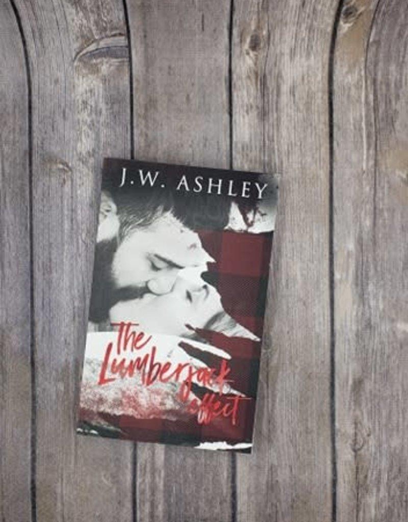The Lumberjack Effect, #1 by JW Ashley
