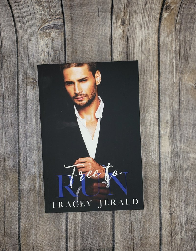 Free To Run, #2 by Tracey Jerald