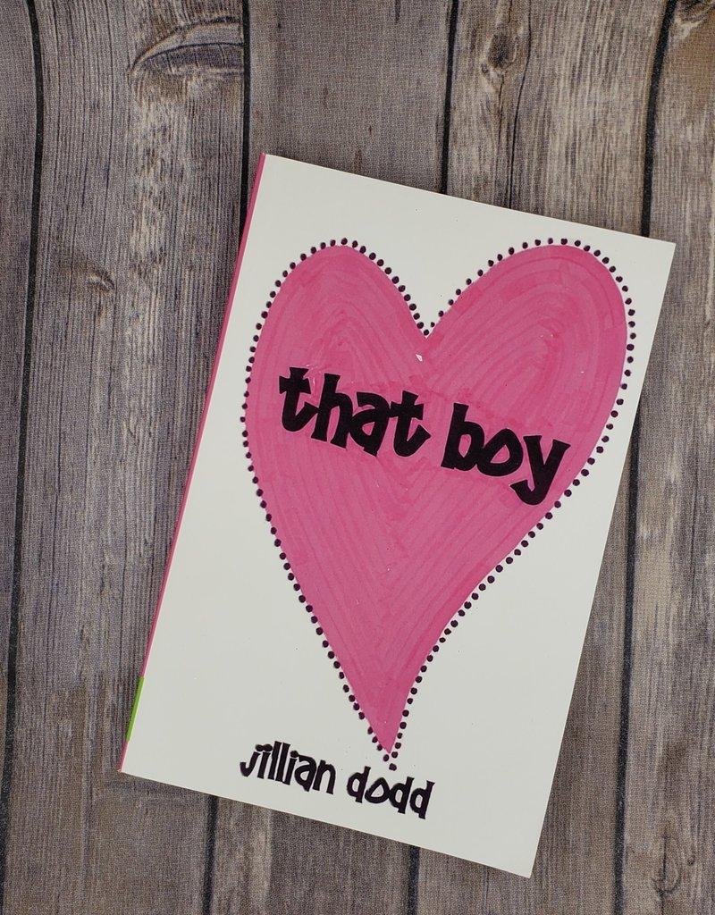 That Boy, #1 by Jillian Dodd