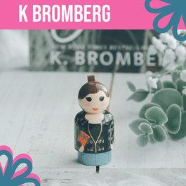 K Bromberg PinMate