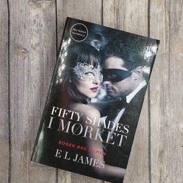 Fifty Shades I Mørket (Bogen Bag Filmen) by EL James (Norwegian Version) - Unsigned