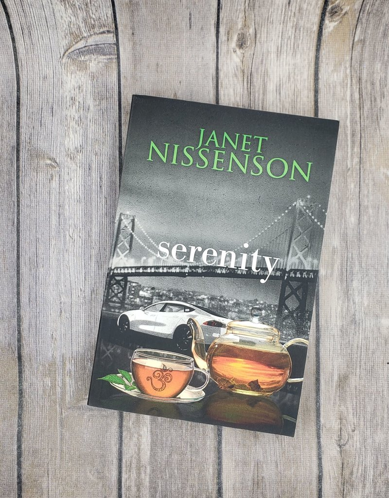 Serenity, #5 by Janet Nissenson