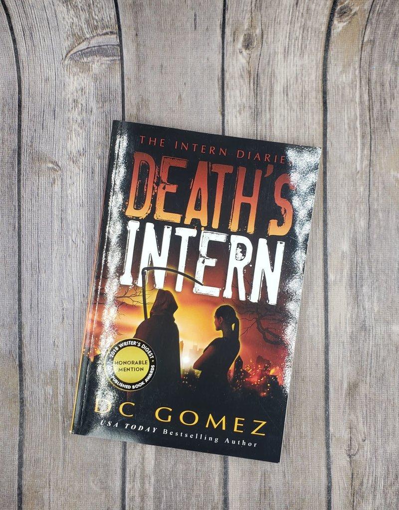 Death's Intern by DC Gomez