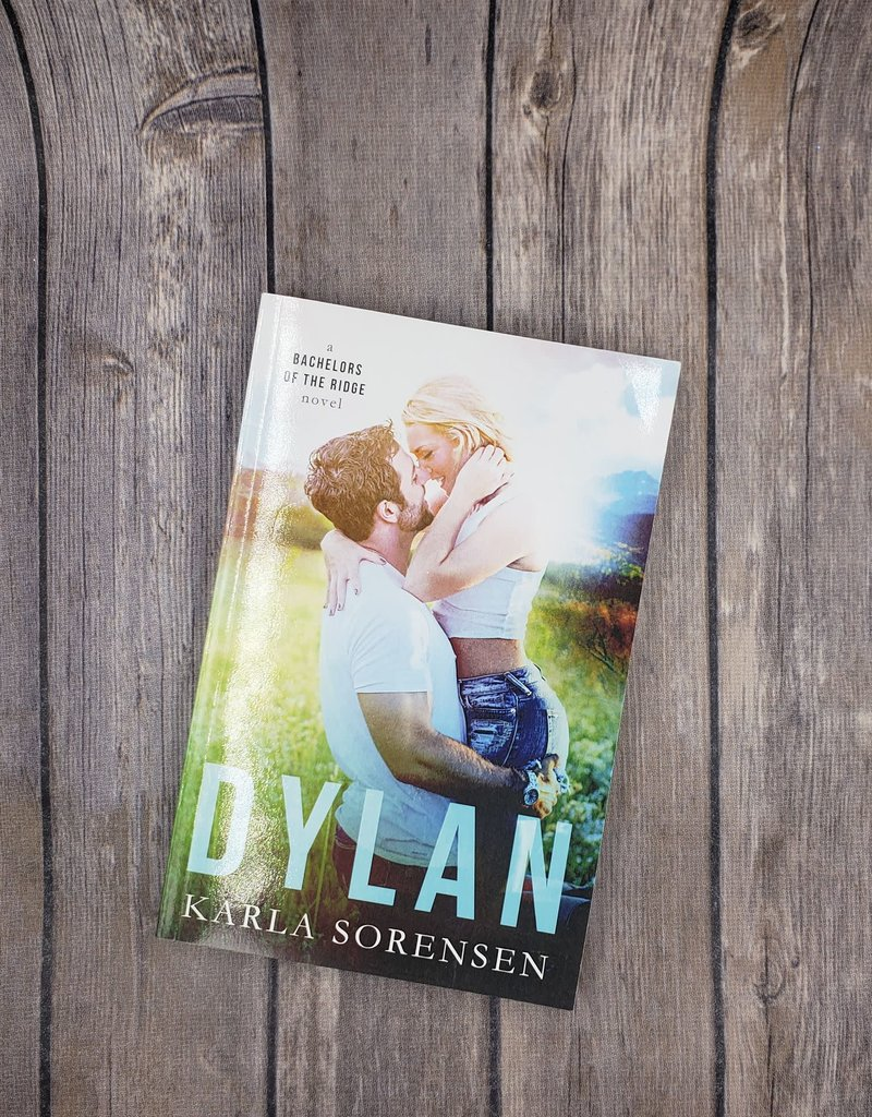 Dylan, #1 by Karla Sorensen