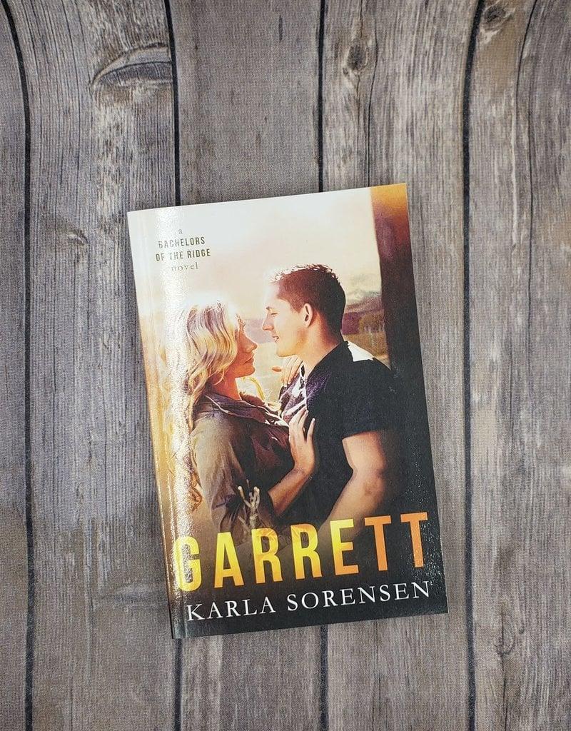 Garrett, #2 by Karla Sorensen