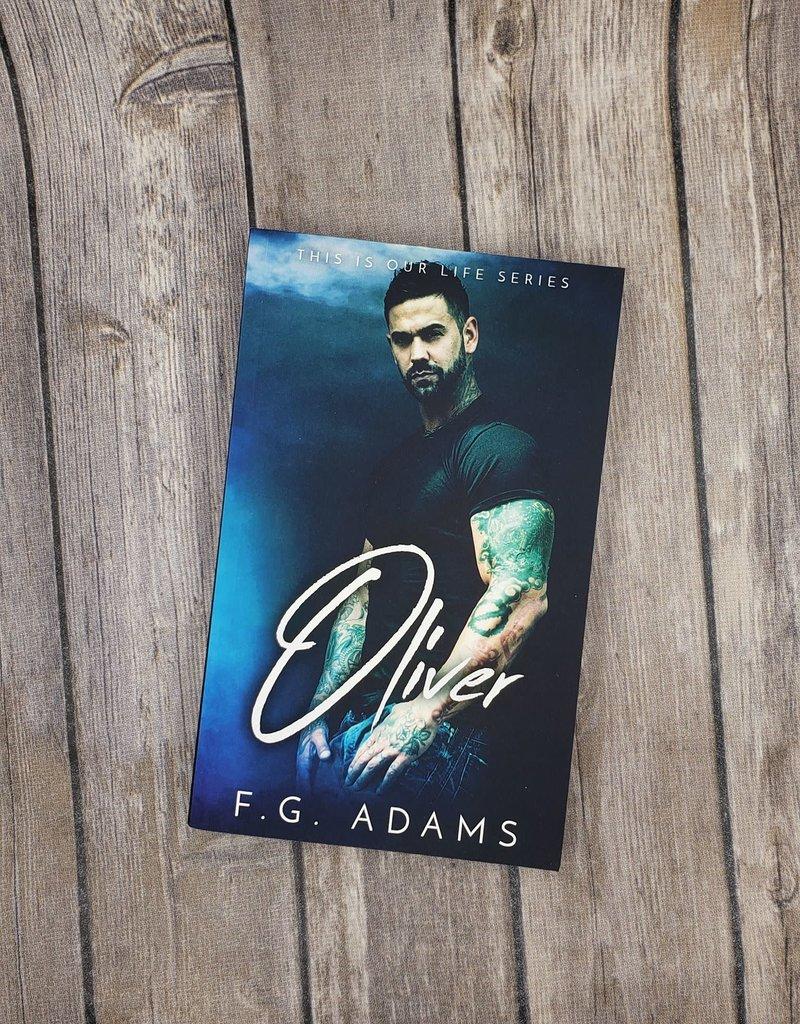 Oliver, #3 by FG Adams